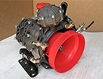 membrane-piston pump Annovi Reverberi AR 150 for garden sprayers (850)