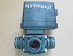 Three-section solenoid valve (453714S66JT)